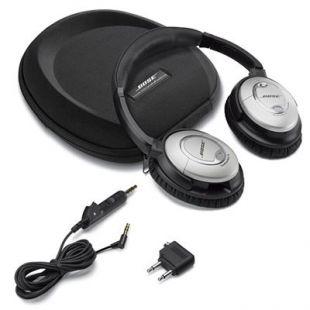 Bose QuietComfort 15 - Casque à réduction de bruits Bose