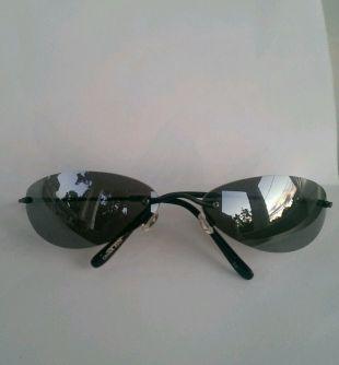Blinde matrix sunglasses
