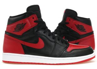 Jordan 1 Retro High Homage To Home (Non numbered)