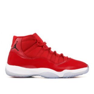nike air jordan retro 11 rouge