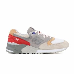 newest 75ad6 293ad The NEW BALANCE x Stussy beige BISSO97120 on his account ...
