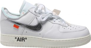 "Cheap Off White x Nike Air Force 1 Low ""ComplexCon"""