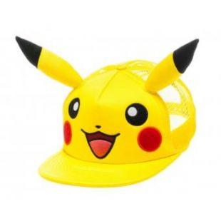 Casquette Trucker Pokémon Pikachu