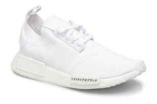 La paire de sneakers Adidas Originals Nmd R1 Pk W de Karim