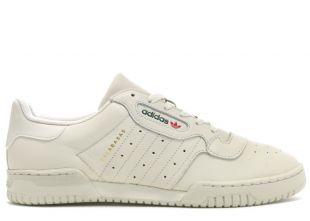 adidas Yeezy Powerphase Calabasas Core White