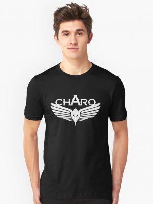 'Charo Niska Logo HD' T shirt by bugsboune