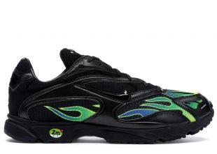 The Nike spectrum black door Max Miller on his account