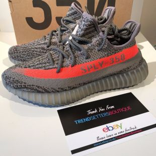 new style b9651 15d97 The Yeezy Boost 350 V2 blue tint on the account Instagram ...