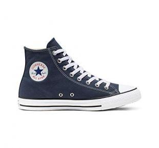 Converse Chaussures Chuck Taylor All Star - Bleu - Blau(navy), 36 EU