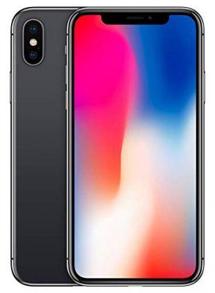 Apple iPhone X (64Go) - Gris sidéral