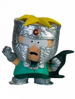 Figurine Professeur Chaos   South Park L'annale du Destin   Neuf en boite | eBay