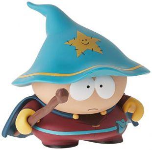 Kidrobot Figurine Cartman Le Sorcier du «Bâton de la vérit Jouet à CollectionnerSouth Park