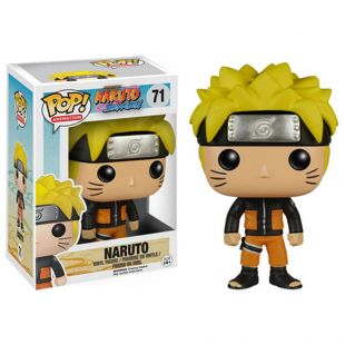 Figurine Pop! Naruto