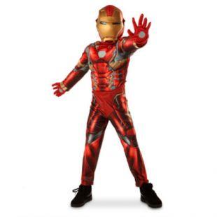 Déguisement Iron Man pour enfants