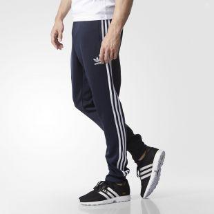La veste de jogging Adidas Superstar de Henry Hill (Ray