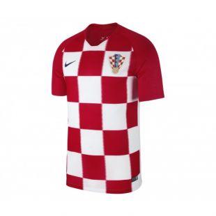 The Nike Croatia worn by Raquel Mauri on his account