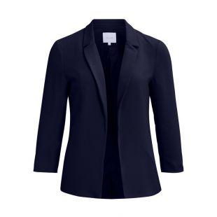 Blazer femme Vila   Bleu Marine   Vila   Femme   3Suisses