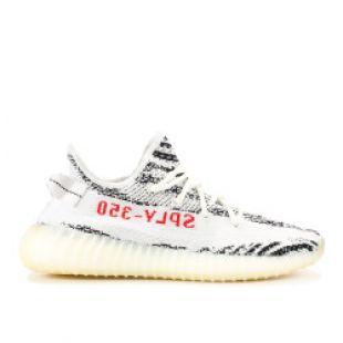 lacci yeezy boost 350 zebra