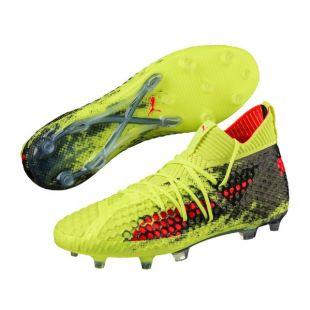 Chaussure de foot FUTURE 18.1 NETFIT FG/AG pour homme