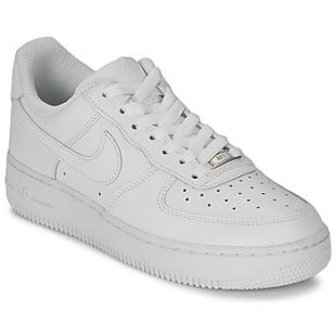 Nike   AIR FORCE 1 07 LEATHER W