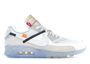 Air Max 90 Off White