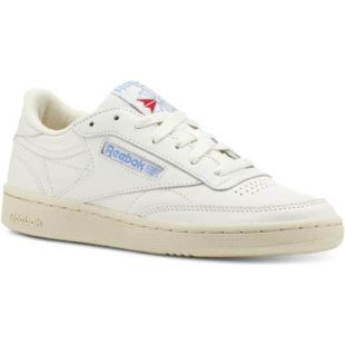 Sneakers baskets chaussures Reebok Classic Galaxy vintage