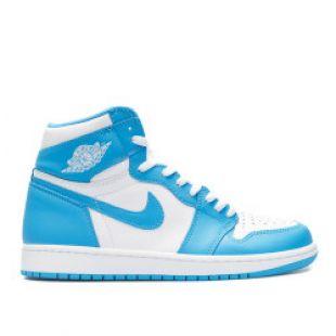 air jordan 1 bleu clair