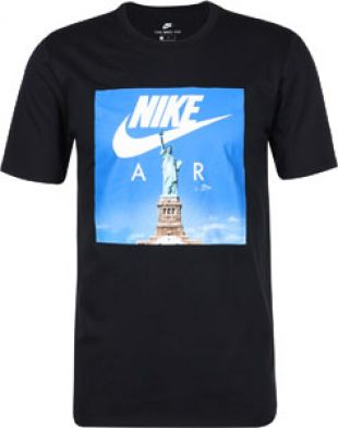 Nike T shirt noir