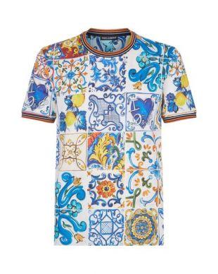 Majolica T-Shirt