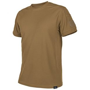 Helikon Hommes Tactique T-Shirt Coyote taille L