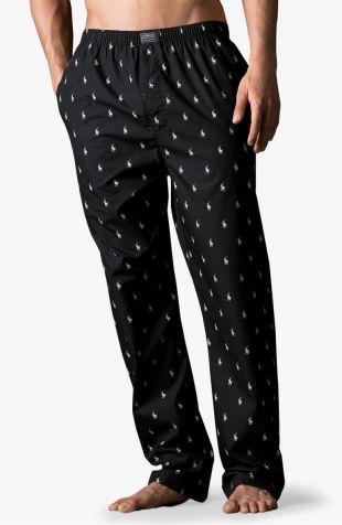 Polo Ralph Lauren Print Lounge Pants