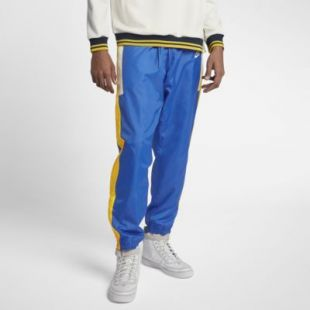 Nike Sportswear Men's Woven Trousers. Nike.com GB