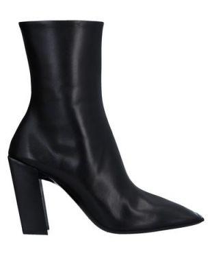 BALENCIAGA Ankle boot   Footwear D   YOOX.COM