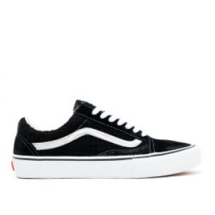 The pair of Vans Old Skool worn by Juanpa Zurita on his