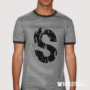 Gray' T shirt