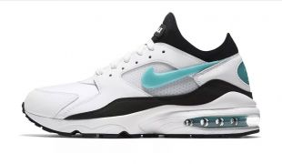 Nike Air Max 93 OG Dusty Cactus - KLEKT   The safest way to buy and sell authentic sneakers at KLEKT