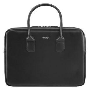MOBILIS Sacoche pour ordinateur portable   Origine Briefcase   14 16''   Noir