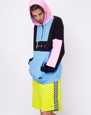 Sweatshirt   Lazy Oaf   Colour Panel