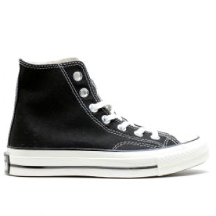 The Sneakers Converse all star hi navy blue worn by Andrew