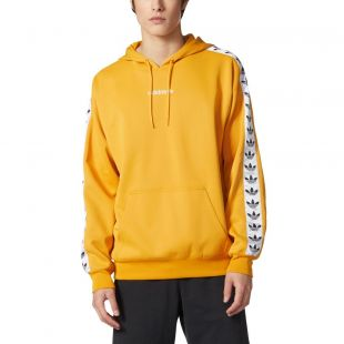 adidas originals sweat à capuche tape homme