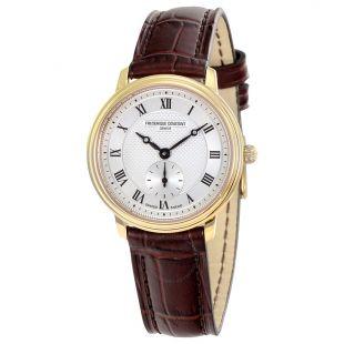 Frederique Constant Slim Line Ladies Watch FC 235M1S5