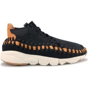Nike   Air Footscape Woven Chukka  446337 002