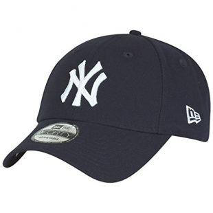 Casquette 9FORTY Yankees New Era casquette strapback cap (taille unique - bleu fonce)