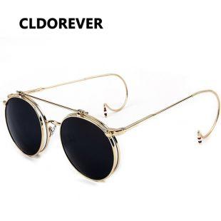 Des lunettes de soleil façon Django dans
