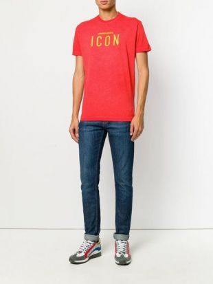 Dsquared2 Icon T shirt