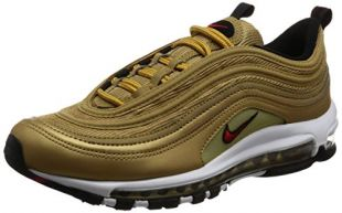 Nike AIR Max 97 OG QS '2017 Release' - 884421-700 - Size 8.5 -