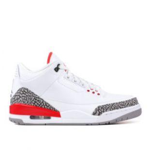 """Air Jordan 3 Retro """"katrina"""""""