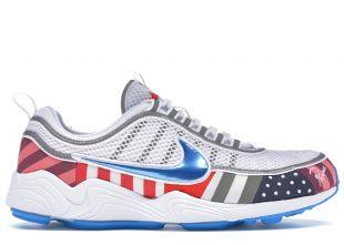 Nike x Parra Air Zoom Spiridon