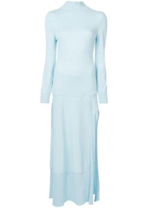 Jacquemus Full Length Fitted Dress