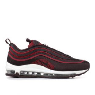 """Air Max 97 Ul 17 """"noble Red""""   Nike   917998 600   noble red/port wine 